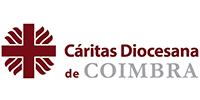 Logo Caritas Diocesana de Coimbra