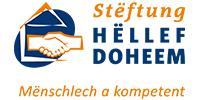 Logo Stëftung Hëllef Doheem