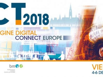 SHAFE will launch a White Paper in a workshop at ICT 2018